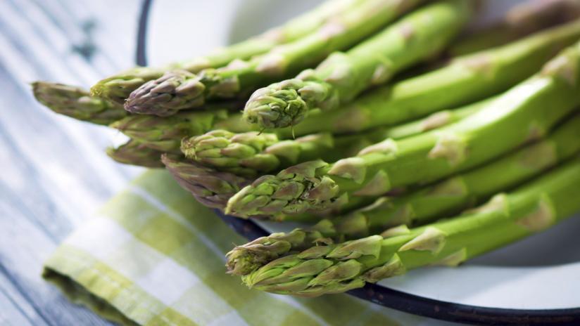 L'asparago di Pernumia